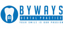 Byways Dental logo