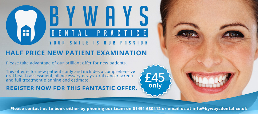 byway dental offer