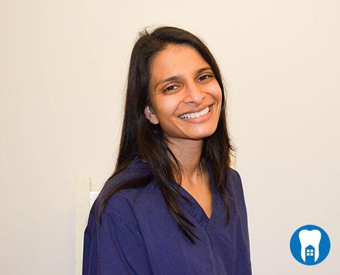Amita Aggarwal