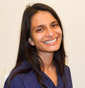 Dr Amita Aggarwal