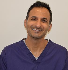 Dr Pavan Gogna