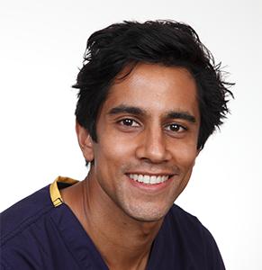 Dr Raman Bhardwaj